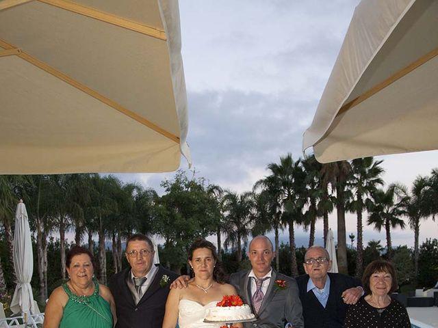 Il matrimonio di Simone e Sara a Pontinia, Latina 16