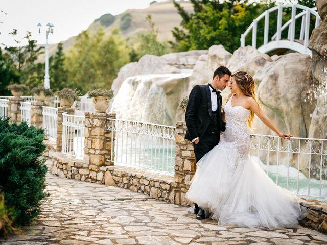 Le nozze di Laura e Dario