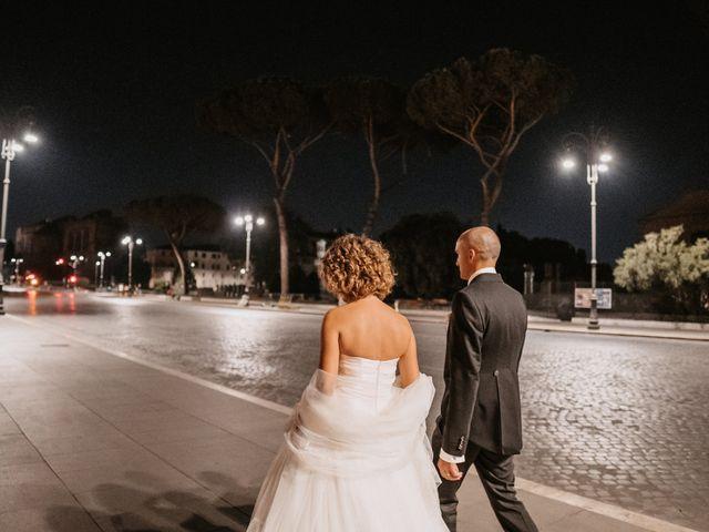 Il matrimonio di Giorgio e Sara a Roma, Roma 3