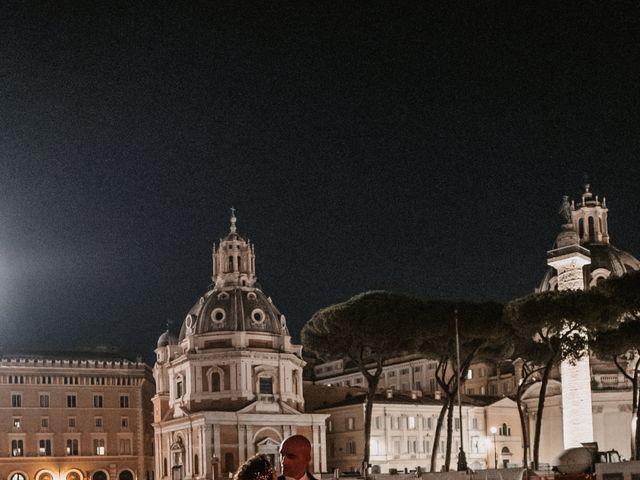 Il matrimonio di Giorgio e Sara a Roma, Roma 5