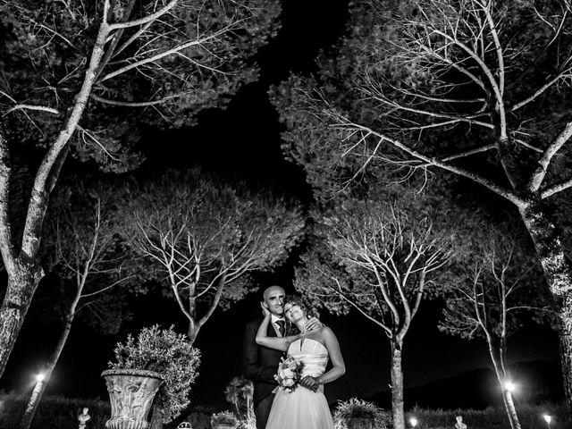 Il matrimonio di Giorgio e Sara a Roma, Roma 1