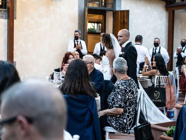 Il matrimonio di Giorgio e Sara a Roma, Roma 6