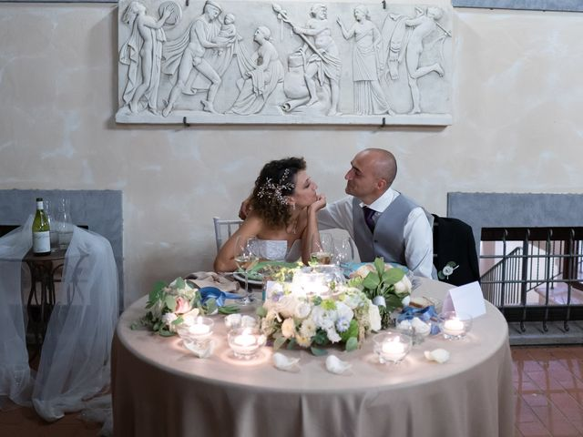 Il matrimonio di Giorgio e Sara a Roma, Roma 8