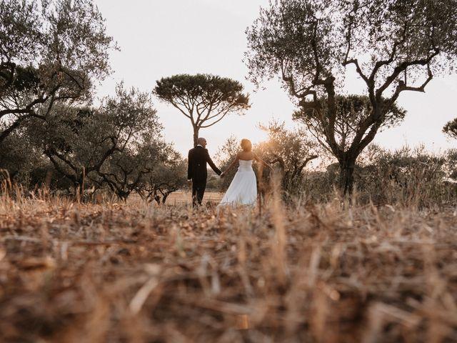 Il matrimonio di Giorgio e Sara a Roma, Roma 2