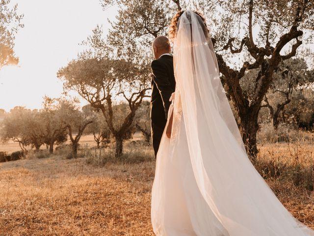 Il matrimonio di Giorgio e Sara a Roma, Roma 10