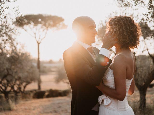 Il matrimonio di Giorgio e Sara a Roma, Roma 11