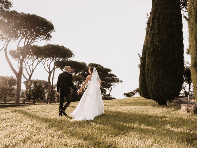 Il matrimonio di Giorgio e Sara a Roma, Roma 12