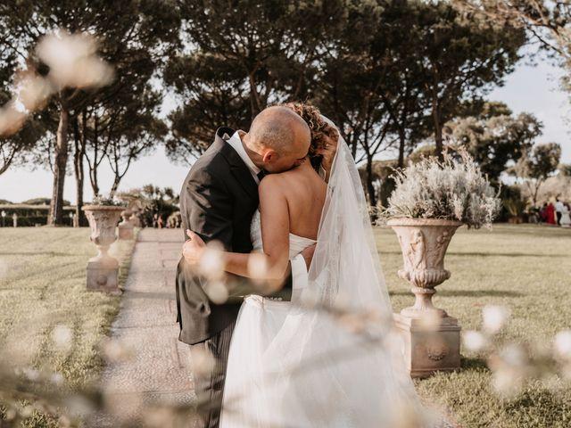 Il matrimonio di Giorgio e Sara a Roma, Roma 13