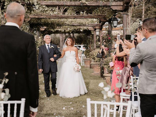 Il matrimonio di Giorgio e Sara a Roma, Roma 15