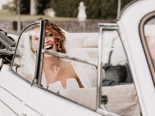Il matrimonio di Giorgio e Sara a Roma, Roma 16