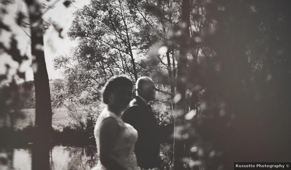 Il matrimonio di Mirko e Nausica a Posta Fibreno, Frosinone