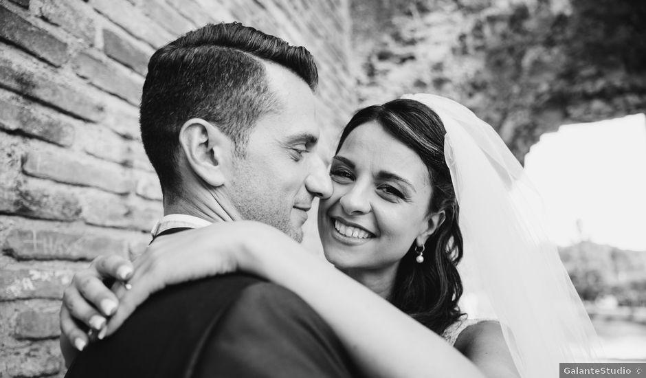 Il matrimonio di Davide e Grazia a Verona, Verona