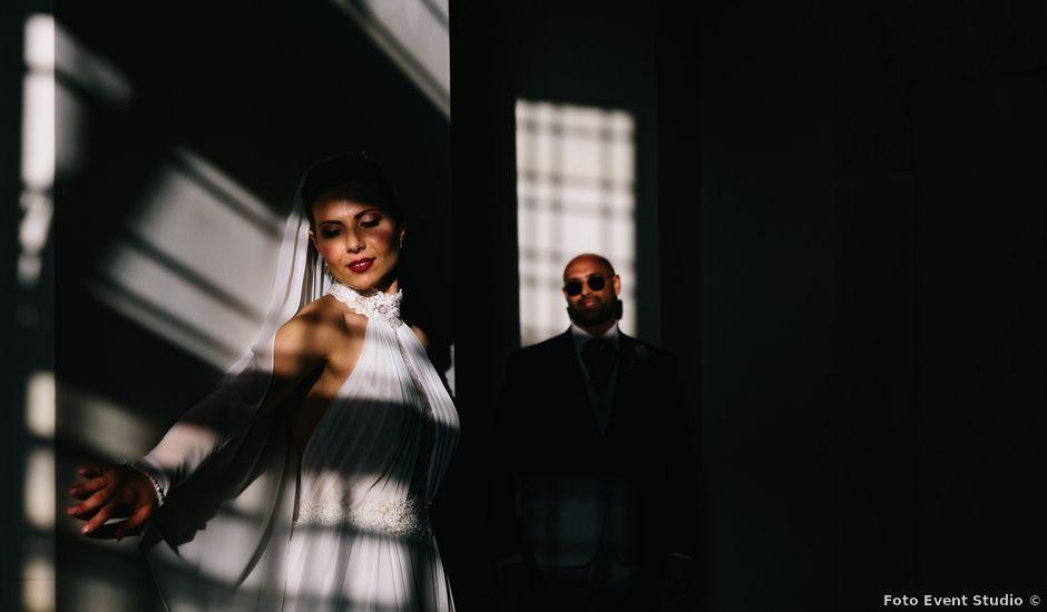 Il matrimonio di Rosario e Enzalù a Caltanissetta, Caltanissetta