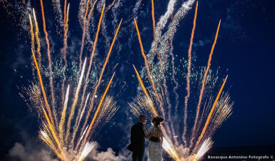 Il matrimonio di Danilo e Giulia a Vibo Valentia, Vibo Valentia