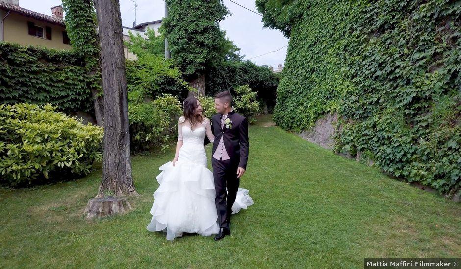 Il matrimonio di Yari e Roberta a Oviglio, Alessandria