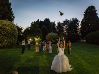 Le nozze di Alessandra e Matteo 1