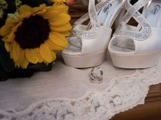 Le nozze di Denisa e Luca 1