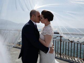 Le nozze di Valeria e Crescenzo