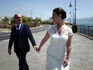 Le nozze di Valeria e Crescenzo  2