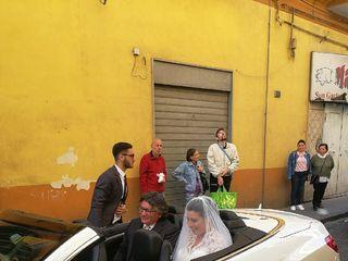 Le nozze di Valeria e Crescenzo  3