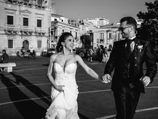 Le nozze di Salvatore e Concetta 1