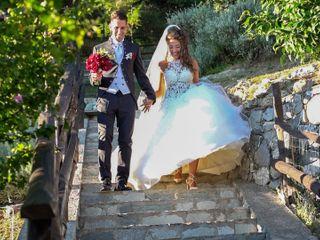 Le nozze di Maria e Franco 3