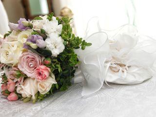 Le nozze di Maura e Giovanni 1