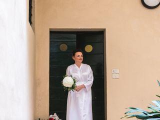 le nozze di Valeria e Cristiano 3