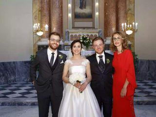 Le nozze di Ketty e Giuseppe 1