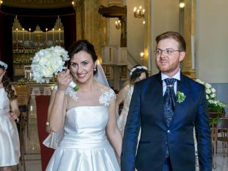 Le nozze di Ketty e Giuseppe 2