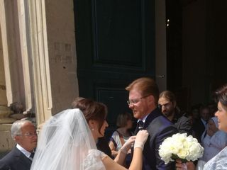 Le nozze di Ketty e Giuseppe 3