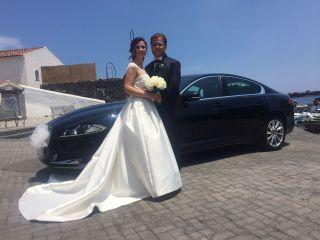 Le nozze di Ketty e Giuseppe