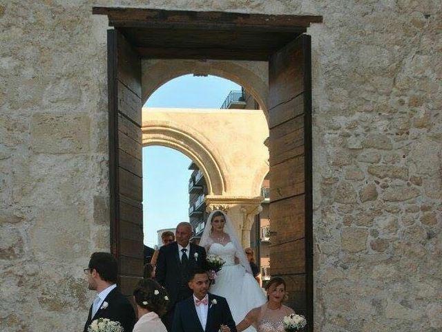Il matrimonio di Marco e Jessica a Siracusa, Siracusa 3