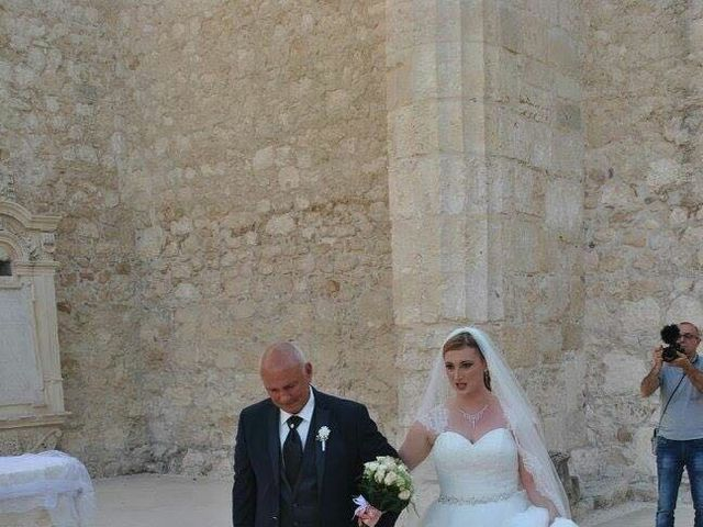 Il matrimonio di Marco e Jessica a Siracusa, Siracusa 6