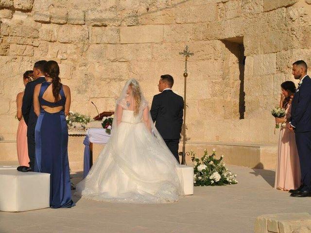 Il matrimonio di Marco e Jessica a Siracusa, Siracusa 8