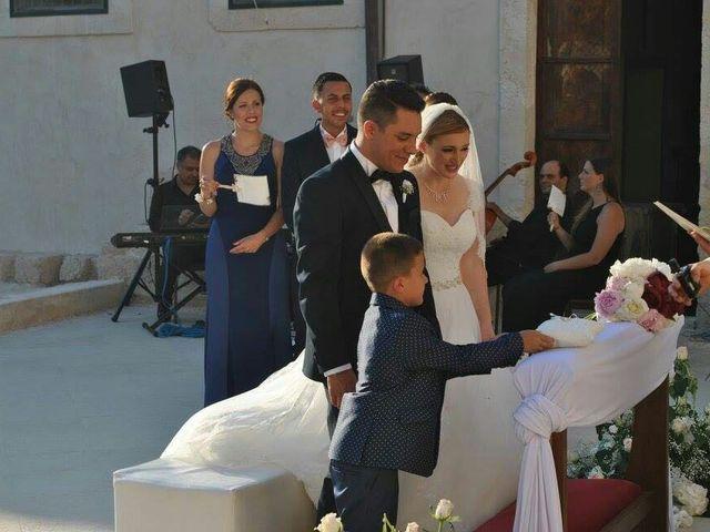 Il matrimonio di Marco e Jessica a Siracusa, Siracusa 9