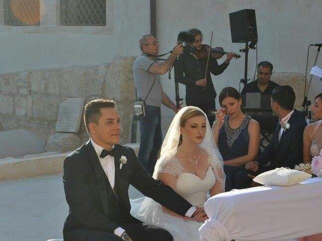 Il matrimonio di Marco e Jessica a Siracusa, Siracusa 10
