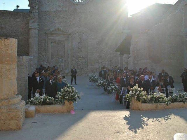 Il matrimonio di Marco e Jessica a Siracusa, Siracusa 12