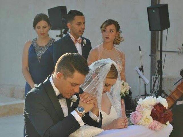 Il matrimonio di Marco e Jessica a Siracusa, Siracusa 13