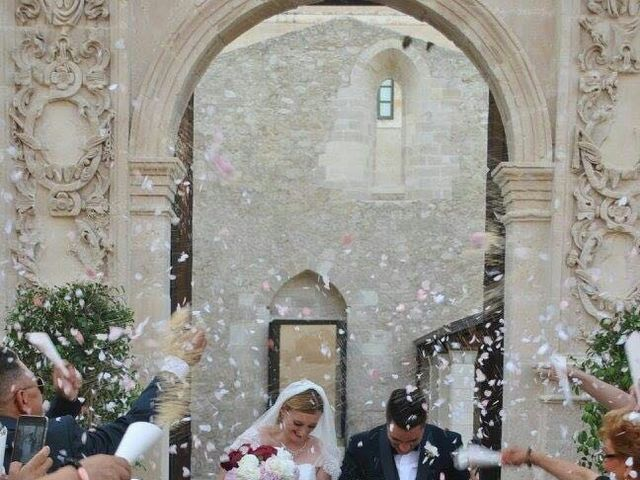 Il matrimonio di Marco e Jessica a Siracusa, Siracusa 14