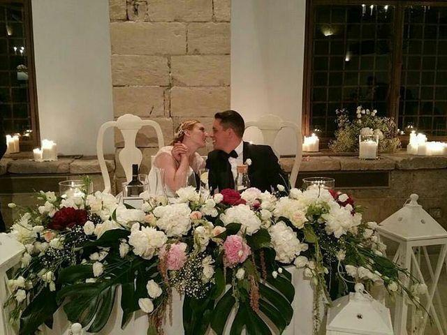 Il matrimonio di Marco e Jessica a Siracusa, Siracusa 1