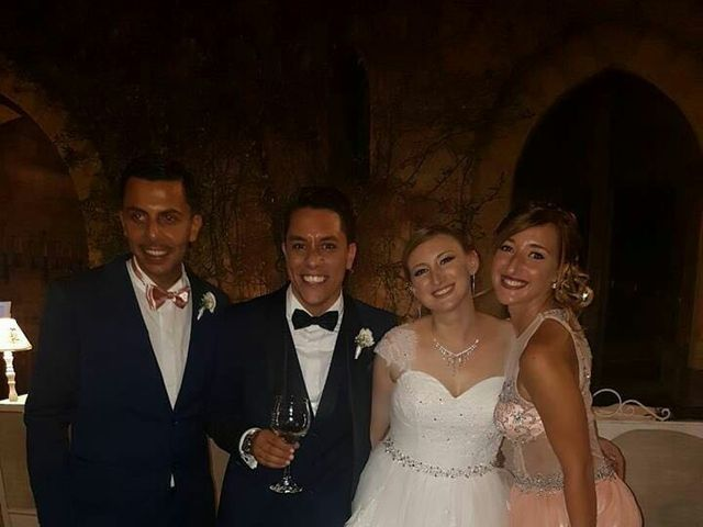 Il matrimonio di Marco e Jessica a Siracusa, Siracusa 15