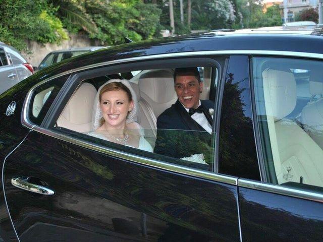 Il matrimonio di Marco e Jessica a Siracusa, Siracusa 2