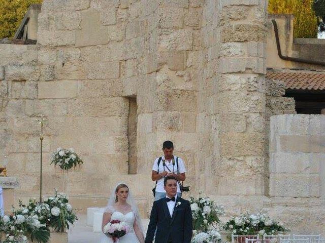 Il matrimonio di Marco e Jessica a Siracusa, Siracusa 16