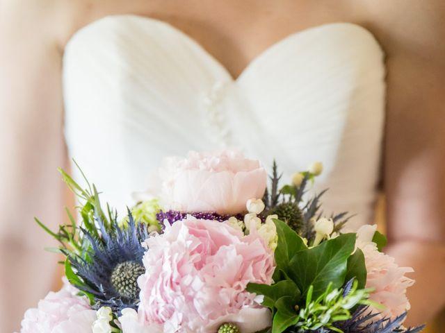 Il matrimonio di Matteo e Alessandra a Moscazzano, Cremona 7