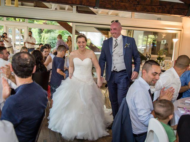 Il matrimonio di Matteo e Alessandra a Moscazzano, Cremona 17