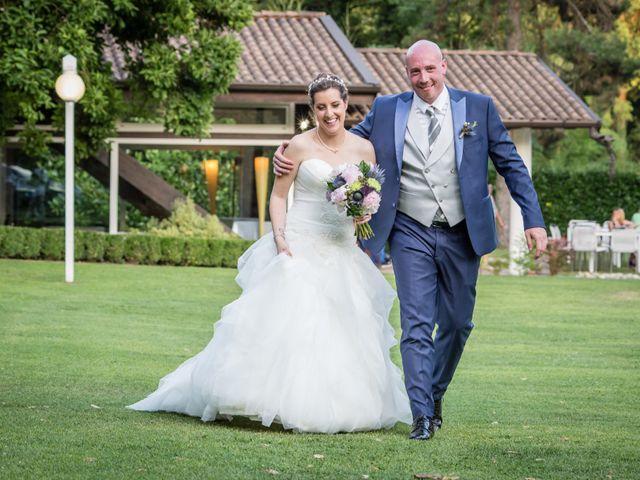 Il matrimonio di Matteo e Alessandra a Moscazzano, Cremona 19