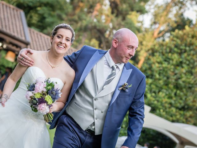 Il matrimonio di Matteo e Alessandra a Moscazzano, Cremona 20