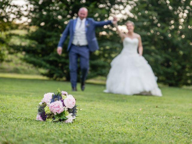 Il matrimonio di Matteo e Alessandra a Moscazzano, Cremona 21