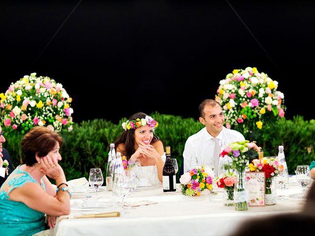 Il matrimonio di Umberto e Rosaria a Campo Ligure, Genova 8